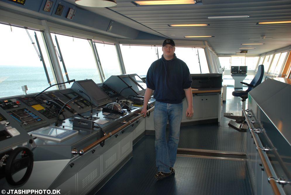 Mathilde Maersk (9)
