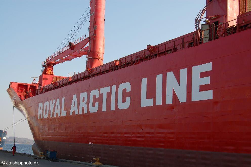 Naja Arctica 4