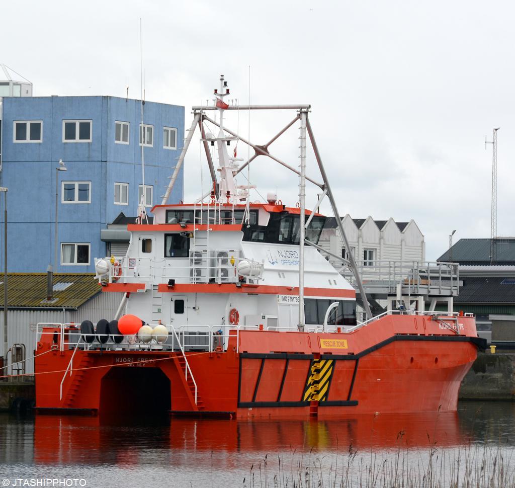 Njord Freyr (2)