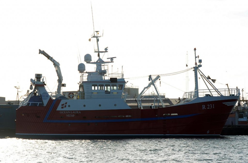 R 231 Ocean Laura