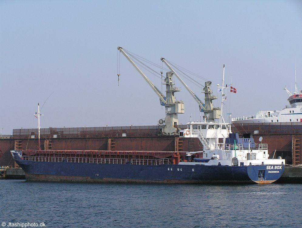 Sea Box (60)