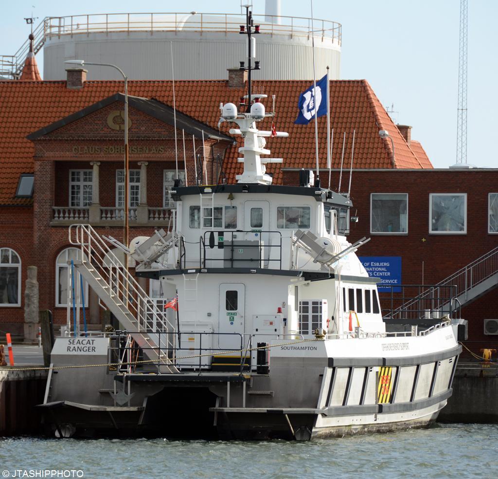 Sea Cat Ranger