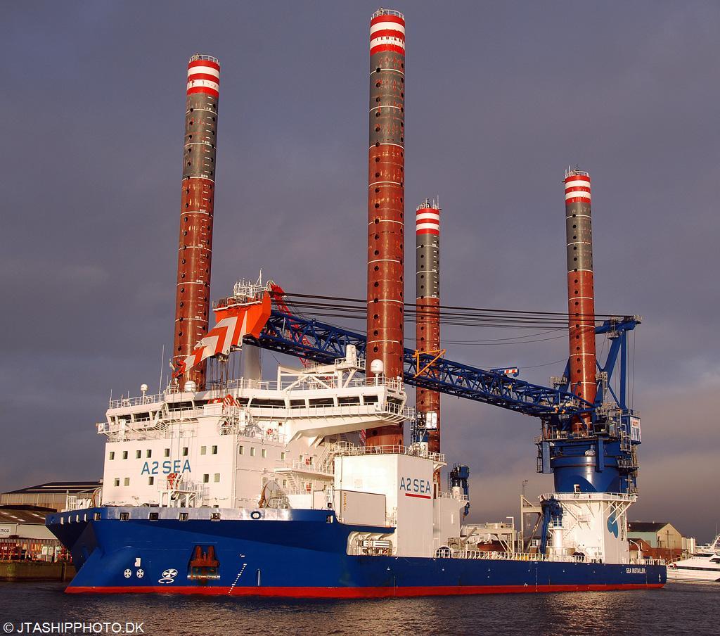 Sea Installer (12)