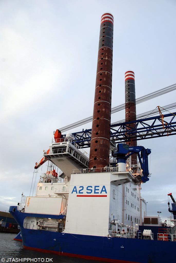 Sea Installer (16)