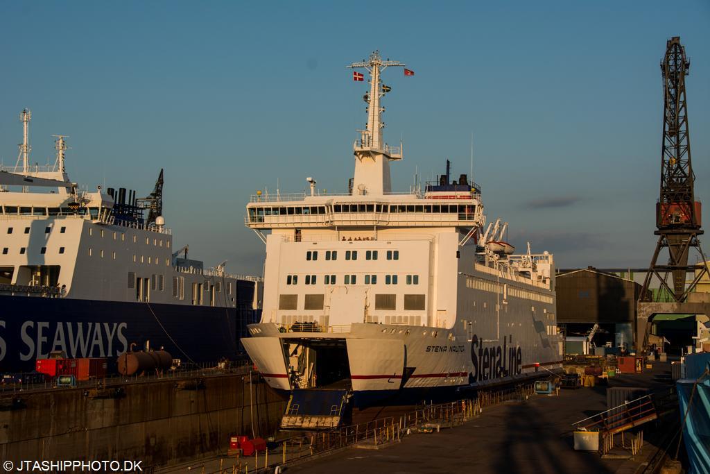 Stena Nautica Dok (1)