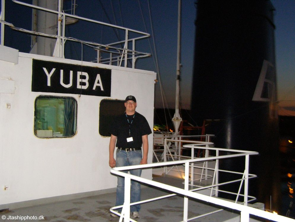 Yuba 31